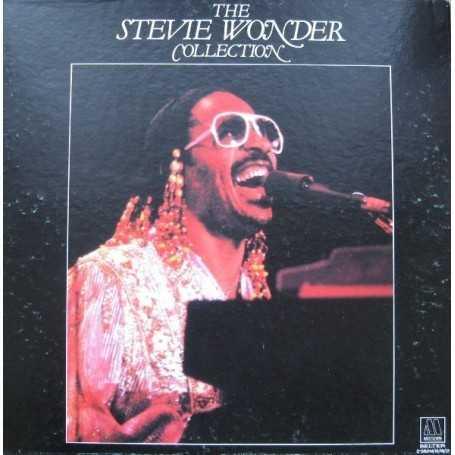 Stevie Wonder - The Stevie Wonder Collection [Box Set Vinilo]