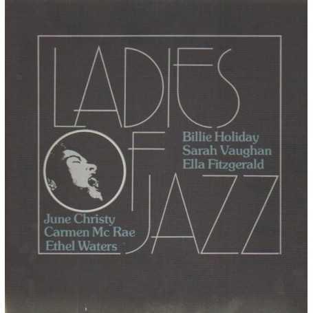 Ladies of Jazz  [Box Set Vinilo]