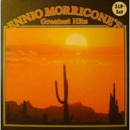 Ennio Morricones's Greatest Hits [Box Set Vinilo]