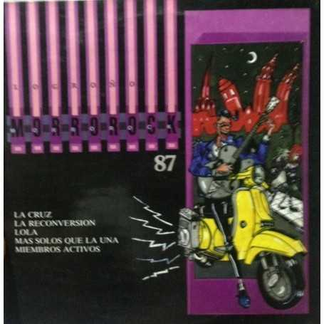 Morrorock 1987 [Vinilo]