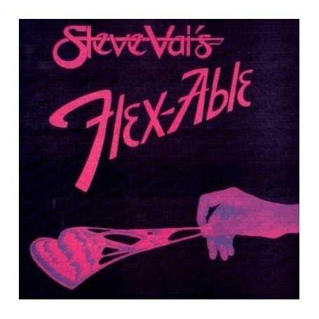 Steve Vai - Flex-able [Vinilo]