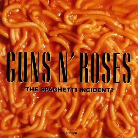 """Guns N' Roses - """"The Spaghetti Incident"""" [Vinilo]"""
