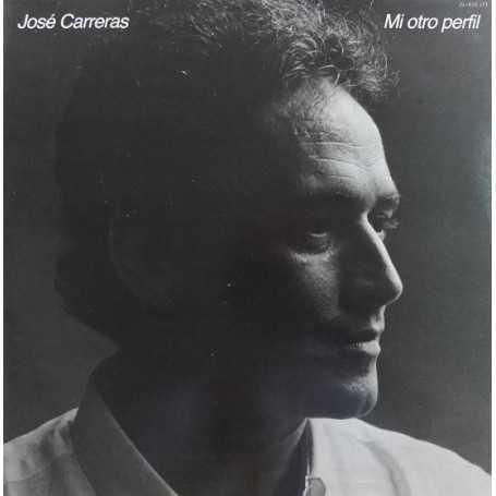 Jose Carreras - Mi otro perfil [Vinilo]