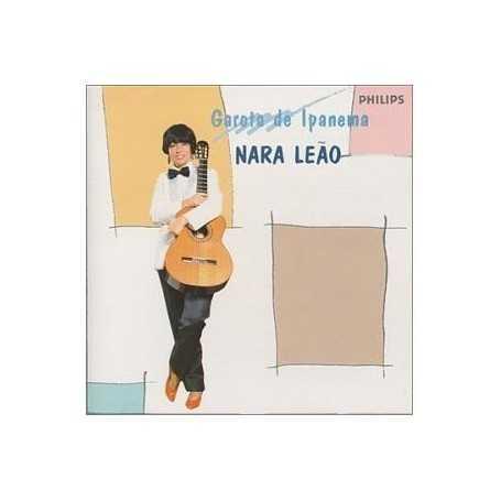 Nara Leao - Garota de Ipanema [Vinilo]