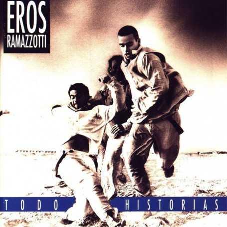 Eros Ramazzotti - Todo historias [Vinilo]
