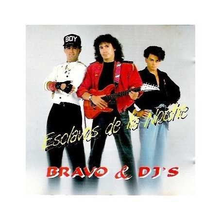 Bravo and Dj's - Esclavos de la noche [Vinilo]