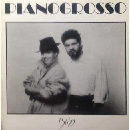 Pianogrosso - Bliss [Vinilo]