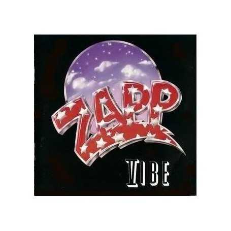 Zapp - Vibe [Vinilo]