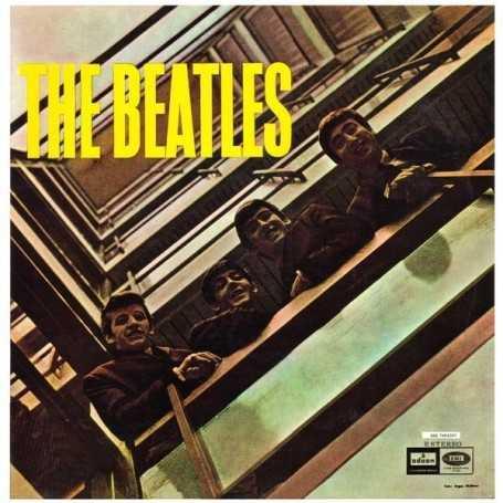The beatles - Please Please me [Vinilo]