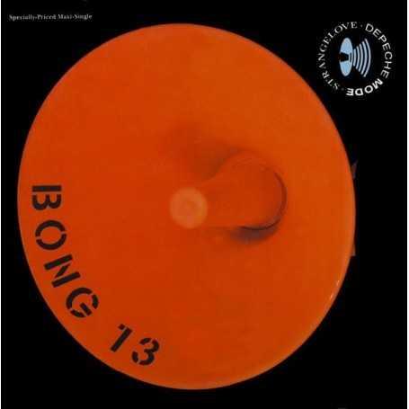 Depeche mode - Strangelove [Vinilo]