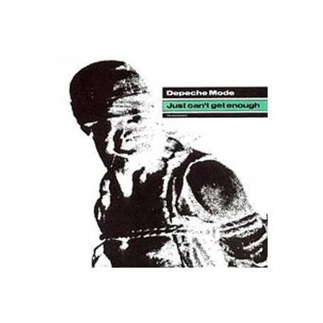 Depeche Mode - Just can't get enough [Vinilo]