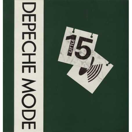 Depeche mode - Little 15 [Vinilo]