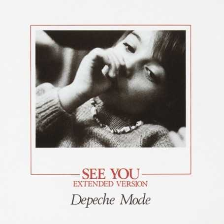 Depeche mode - See you (Extended Version) [Vinilo]