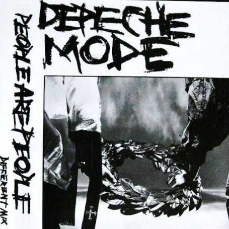 Depeche mode - People are people [Vinilo]
