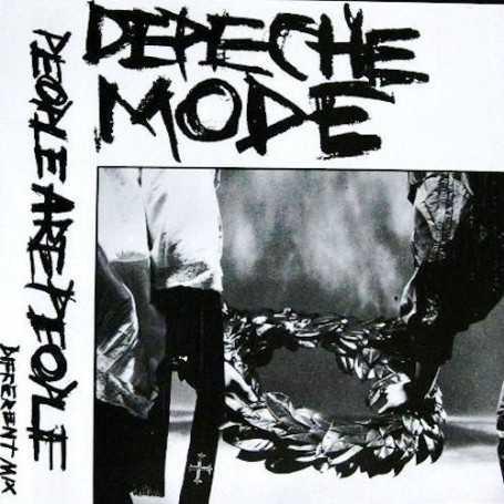 Depeche mode - People are people [Vinilo]