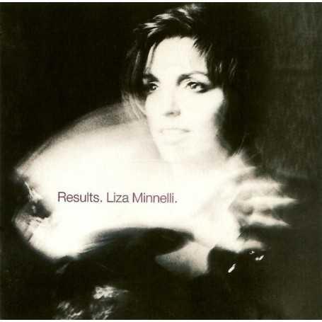 Liza Minnelli - Results [CD]