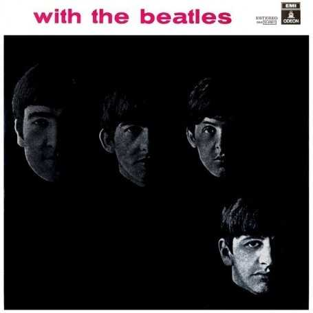 The beatles - With the beatles [Vinilo]