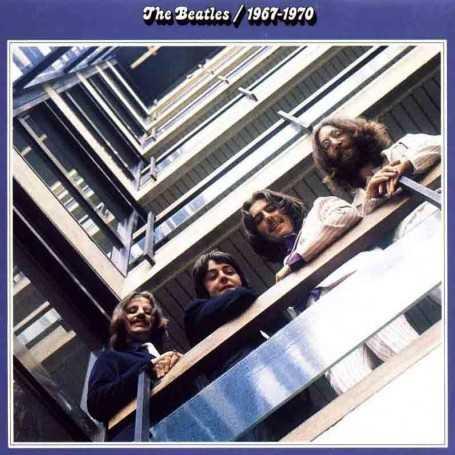 The beatles - 1967-1970 [Vinilo]