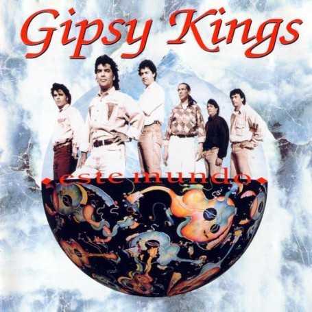Gipsy kings - Este mundo [Vinilo]