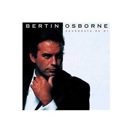 Bertín Osborne - Acuerdate de mi [Vinilo]