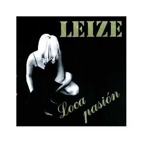 Leize - Loca Pasión [Vinilo]