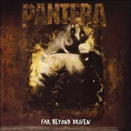 Pantera - Far beyond driven [Vinilo]
