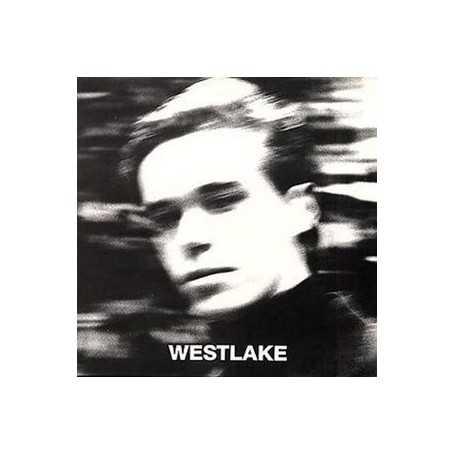 David Westlake - Westlake [Vinilo]