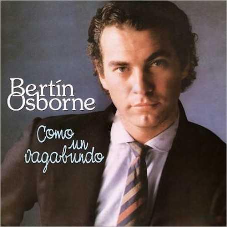 Bertín Osborne - Como un vagabundo [Vinilo]