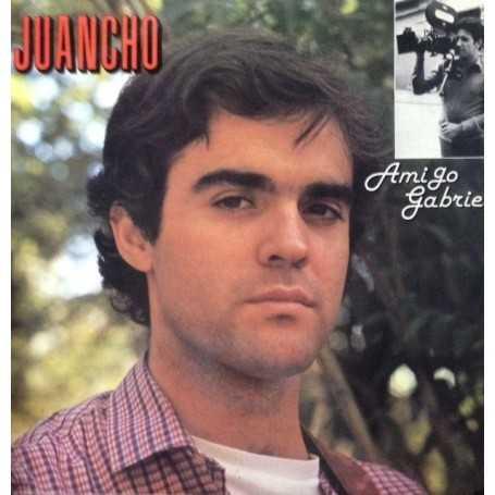 Juancho - Amigo Gabriel [Vinilo]