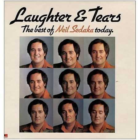 Neil Sedaka - Laughter And Tears: The Best Of Neil Sedaka Today [Vinilo]