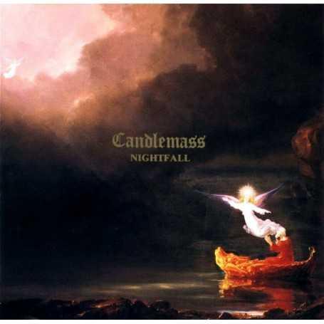 Candlemass - Nightfall [Vinilo]