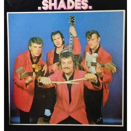 Shades - Shades [Vinilo]