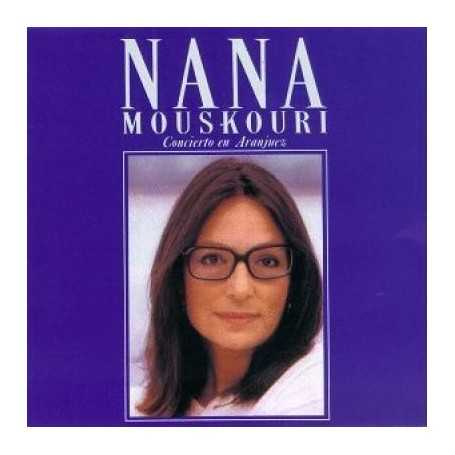 Nana Mouskouri - concierto de aranjuez [Vinilo]