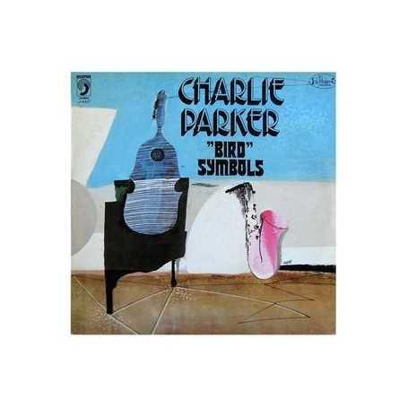 Charlie Parker - Bird Symbols [Vinilo]
