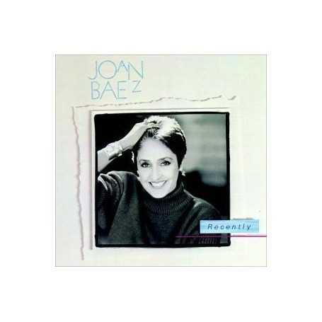 Joan Baez - Recently [Vinilo]