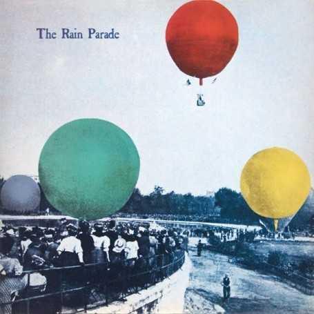 The Rain Parade - Emergency Third Rail Power Trip [Vinilo]
