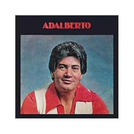 Adalberto Santiago - Adalberto [Vinilo]