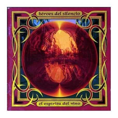 Heroes del silencio - El espiritu del vino [Vinilo]