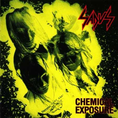 Sadus - Chemical Exposure [Vinilo]