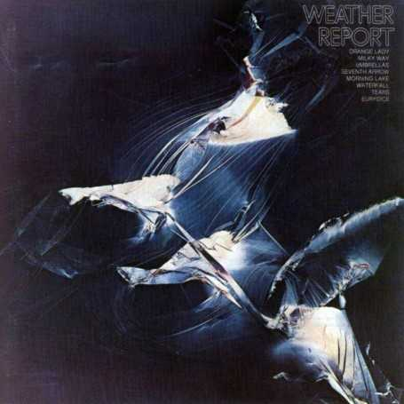 Weather report - Weather report [Vinilo]