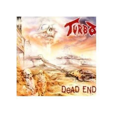 Turbo - Dead end [Vinilo]