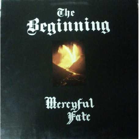 Mercyful Fate - The Beginning [Vinilo]
