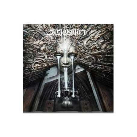 Sacrosanct - Recesses for the depraved [Vinilo]