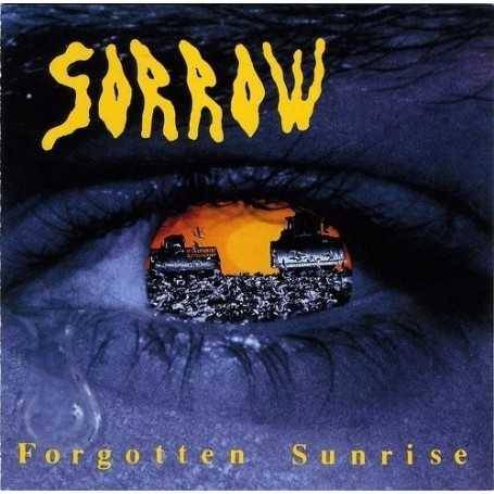 Sorrow - Forgotten Sunrise [Vinilo]