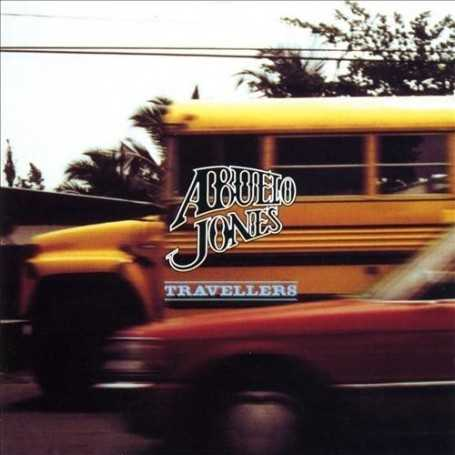 Abuelo Jones - Travellers [Vinilo]