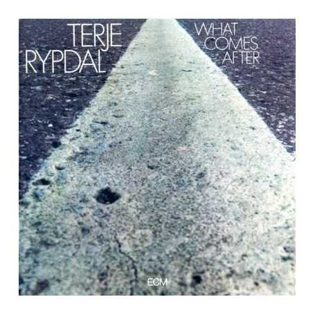 Terje Rypdal - What comes after [Vinilo]