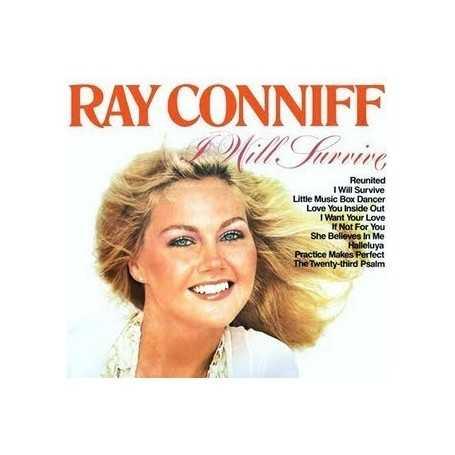 Ray Conniff - I Will Survive [Vinilo]