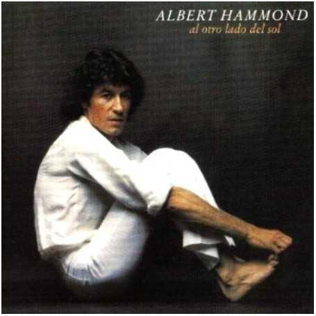 Albert Hammond - Al otro lado del sol [Vinilo]