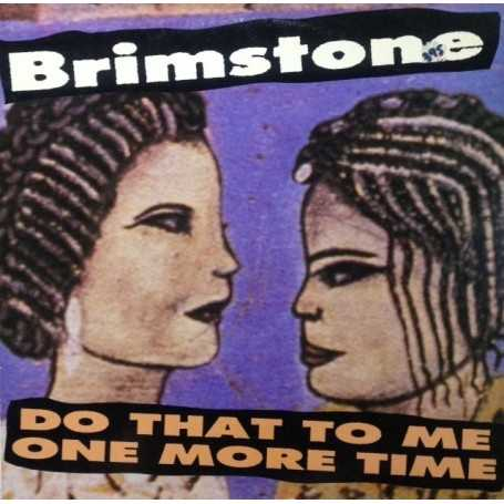 Brimstone - Do that to me one more time [Vinilo]