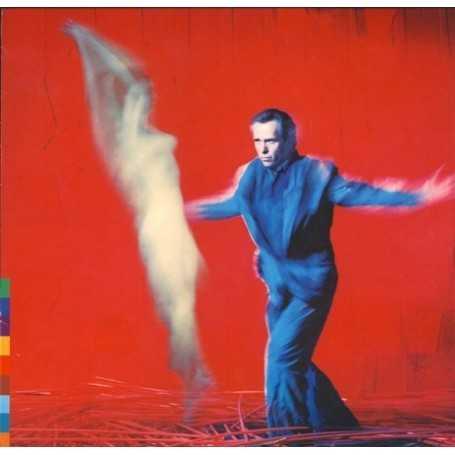Peter Gabriel - Us [Vinilo]